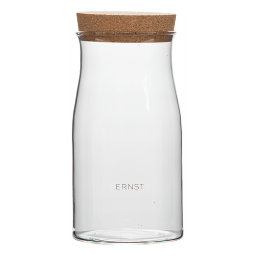 Ernst - Karaff med korklock, liten