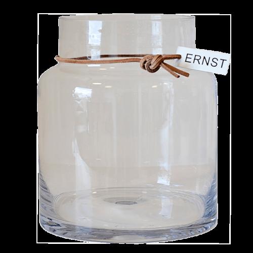 Ernst - Glasvas ERNST