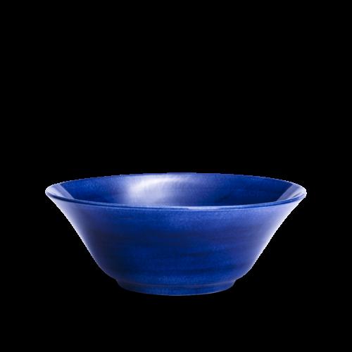Mateus - Basic Skål 26cm/200cl Blå