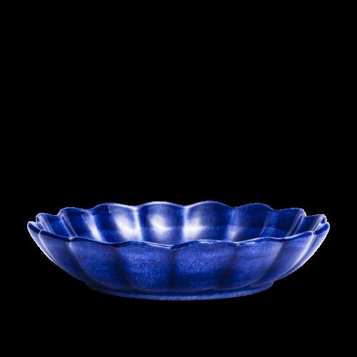 Mateus - Basic Ostronskål 31cm/220cl Blå