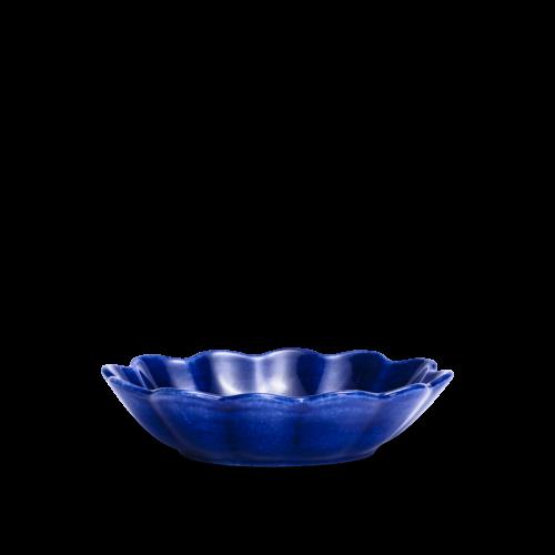 Mateus - Basic Ostronskål 18x16cm/40cl Blå