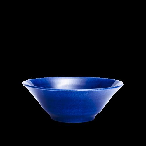 Mateus - Basic Skål 19cm/70cl Blå