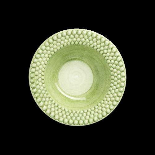 Mateus - Bubbles Sopptallrik 25cm/60cl Grön