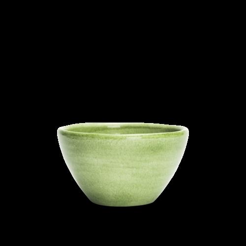 Mateus - Basic Skål 12cm/35cl Grön