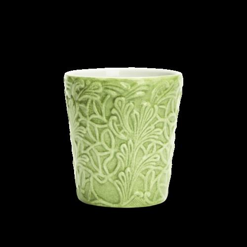 Mateus - Lace Mugg 30cl Grön