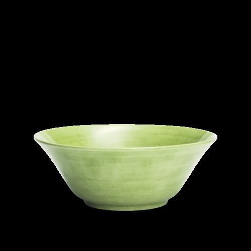 Mateus - Basic Skål 26cm/200cl Grön