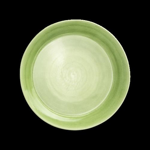 Mateus - Basic Fat/Skål 36cm Grön