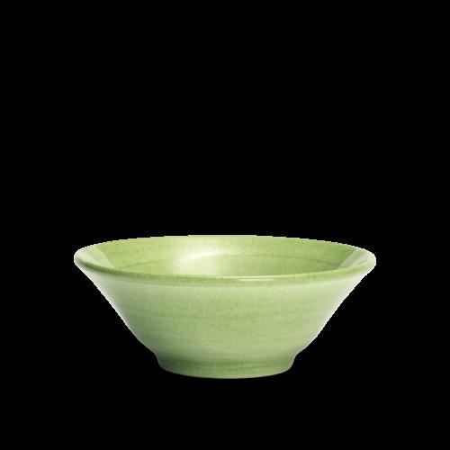 Mateus - Basic Skål 19cm/70cl Grön