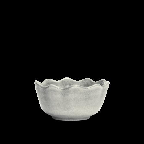 Basic Ostronskål 13cm/30cl Grå
