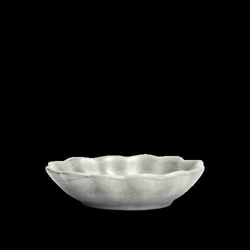 Mateus - Basic Ostronskål 18x16cm/40cl Grå