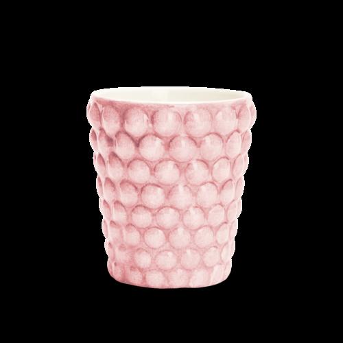Mateus - Ljusrosa Bubbles mugg, 30cl