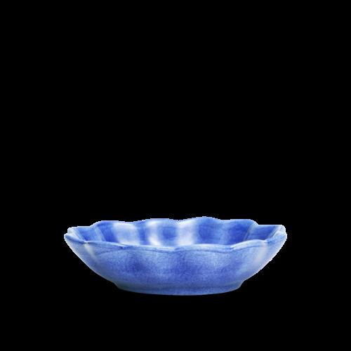 Mateus - Basic Ostronskål 18x16cm/40cl Ljusblå
