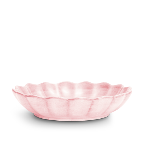Mateus - Basic Ostronskål 31cm/220cl Ljusrosa