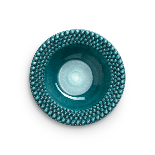 Mateus - Bubbles Sopptallrik 25cm/60cl Ocean