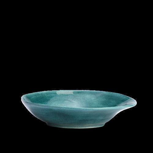 Mateus - Perfectly Irregular Skål 30x24cm/170cl Ocean
