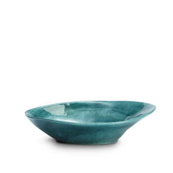 Mateus - Perfectly Irregular Skål 21x15cm/35cl Ocean