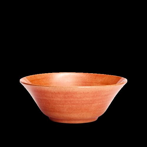 Mateus - Basic Skål 26cm/200cl Orange