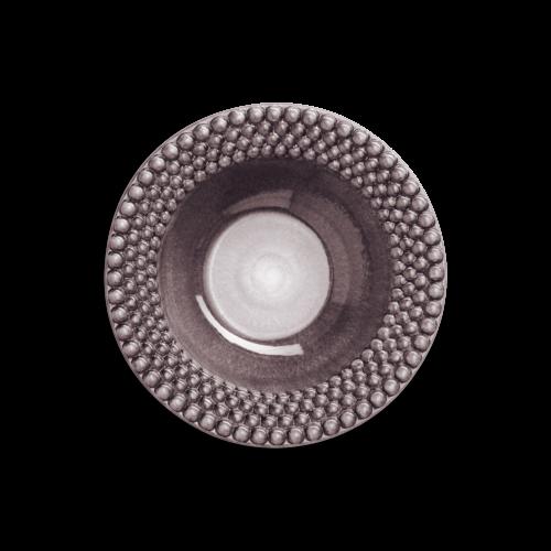 Mateus - Bubbles Sopptallrik 25cm/60cl Plommon