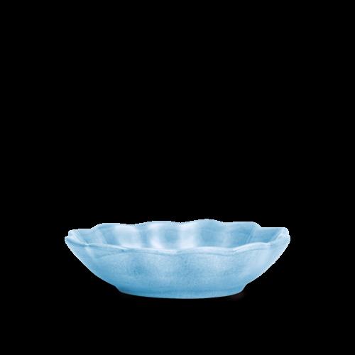Mateus - Basic Ostronskål 18x16cm/40cl Turkos