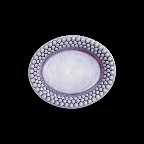 Mateus - Viol Bubbles oval tallrik 20cm