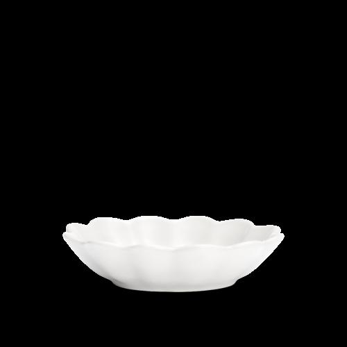 Mateus - Basic Ostronskål 18x16cm/40cl Vit