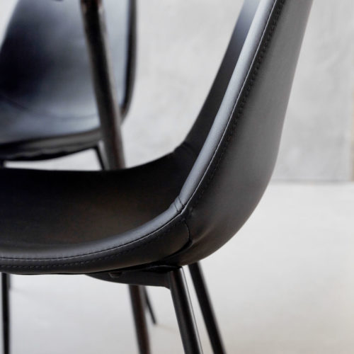 House Doctor - Chair Forms Black