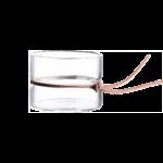 Ernst - Värmeljuslykta glas, liten