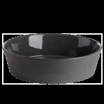 Ernst - Skål, stengods - mörkgrå