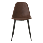 House Doctor - Chair Forms Brown