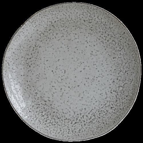 House Doctor - Dinner plate, Rustic, dia.: 27.5 cm, h.: 2.8 cm