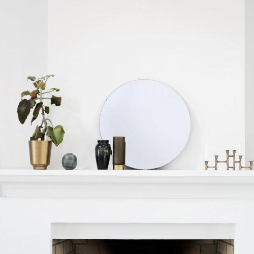 House Doctor - Mirror Walls dia 50cm