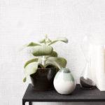 House Doctor - Vase, Baby, Green, dia: 9 cm, h: 10 cm