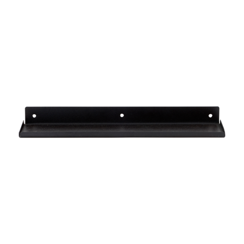 House Doctor - Shelf, Ledge, black, 43x11.5 cm, h.: 4 cm