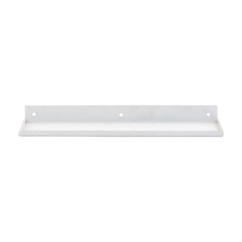 House Doctor - Shelf, Ledge, white, 43x11.5 cm, h.: 4 cm