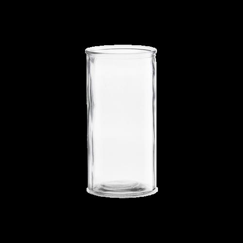 House Doctor - Vase, Cylinder, dia.: 10 cm, h.: 20 cm