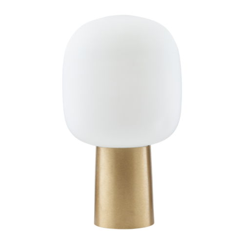 House Doctor - Table lamp, Note - vit