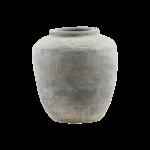 House Doctor - Planter, Rustik, Concrete, dia: 29 cm, cm