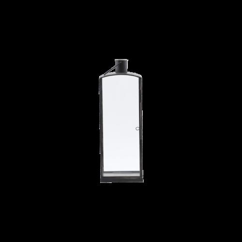 House Doctor - Lantern, Origi, Dark antique, l: 16.5 cm, b: 11 cm, h: 47 cm