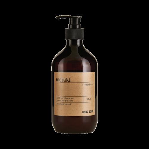 Meraki - Hand soap, Cotton haze