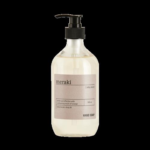 Meraki - Hand soap, Silky mist