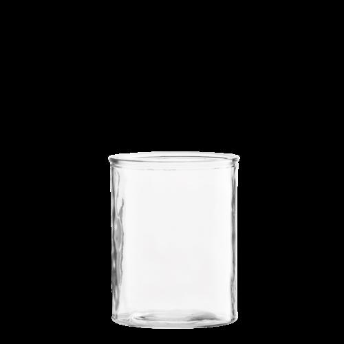 House Doctor - Vase, Cylinder, dia.: 12.5 cm, h.: 15 cm
