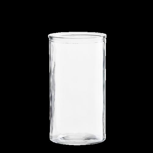House Doctor - Vase, Cylinder, dia.: 13 cm, h.: 24 cm