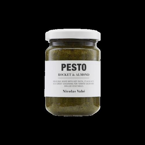 Nicolas Vahé - Pesto - Rocket & Almond