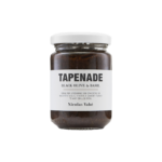 Nicolas Vahé - Tapenade - Black Olive & Basil