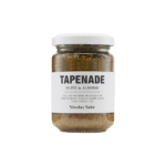 Nicolas Vahé - Tapenade, Green Olive & Almond, 140 g.