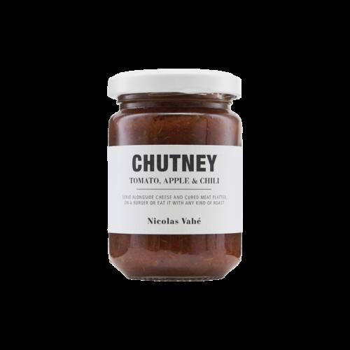 Nicolas Vahé - Chutney - Tomato, Apple & Chili