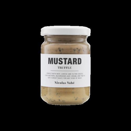 Nicolas Vahé - Mustard - Truffle