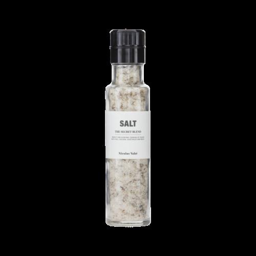 Nicolas Vahé - Salt - The Secret Blend