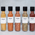 Nicolas Vahé - Ny! Spice Mix for Chicken 210 g