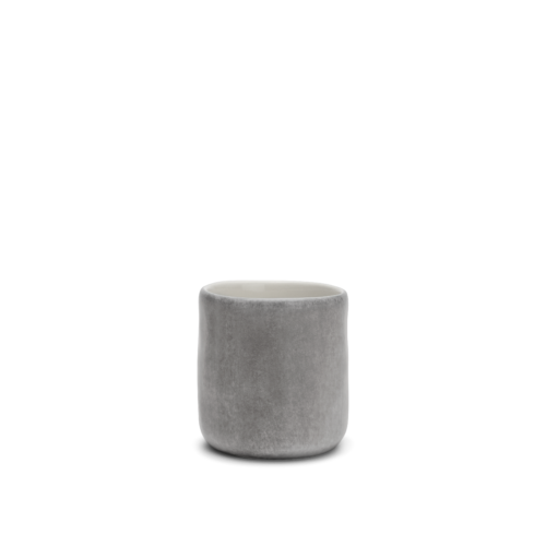 Mateus - Grå MSY espressokopp 8 cl